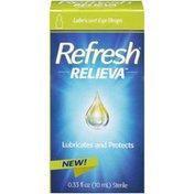 Refresh Lubricant Eye Drops