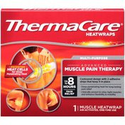 ThermaCare Advanced Muscle Pain Therapy, Advanced Muscle Pain Therapy