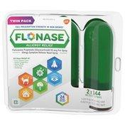 FLONASE 24Hr Allergy Relief Nasal Spray, 24Hr Allergy Relief Nasal Spray