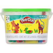 Play-Doh Modeling Compound Playset, Animals