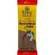 Eden Foods Soba, Buckwheat