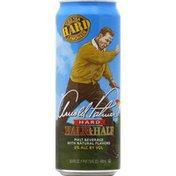 Arnold Palmer Iced Tea Lemonade, Half & Half, Hard