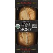 Essential Baking Co. Bread, Organic, Italian, Bake at Home