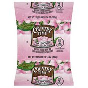 Country Time Drink Mix, Pink Lemonade