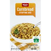 WinCo Foods Stuffing Mix, Cornbread