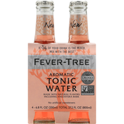 Fever-Tree Tonic Water, Aromatic