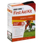 Easy Care First Aid First Aid Kit, Sports + Travel, Sleeve