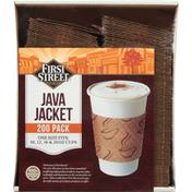 First Street Java Jacket
