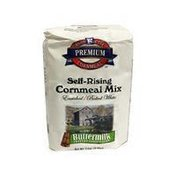 Food City Premium Buttermilk Corn Meal Mix