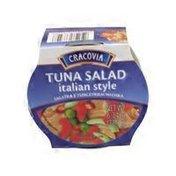 Cracovia Tuna Salad Mediterranean Style
