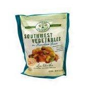 Lisa's Organics Southwest Vegetables With Ranchero Sauce