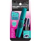 Volum' Express® The Mega Plush™ Deep Velvets Purple Velvet Washable Mascara