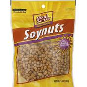 GoodSense Soynuts, Honey Roasted
