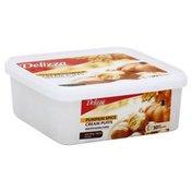 Delizza Patisserie Cream Puffs