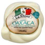 La Chona Queso Oaxaca