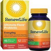 Renew Life Everyday Probiotic 15 Billion