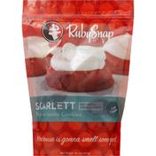 RubySnap Cookies, Bake-at-Home, Scarlett