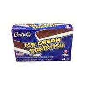 Centrella Vanilla Ice Cream Sandwich