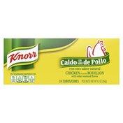 Knorr Cube Bouillon Chicken