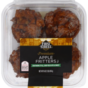 First Street Apple Fritters, Premium