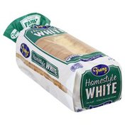 Franz Bread, Premium, White, Homestyle