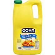 Goya 100% Pure Vegetable Soybean Oil