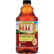 Gold Peak Harvest Pear Limited Edition Iced Tea