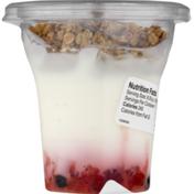 Del Monte Strawberry / Blueberry Yogurt Parfait