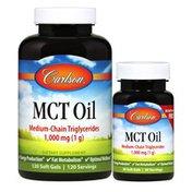 Carlson Labs MCT Oil
