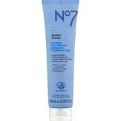 No7 Clay Cleanser, Purifying, Radiant Results