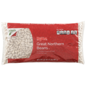 Hy-Vee Great Northern Beans