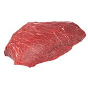 Thin Cut Top Sirloin Steak