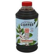 Kohana Coffee Concentrate, French Vanilla, Cold Brew