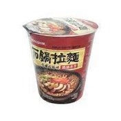 Nongshim Stone Bowl Beef Cup Noodle