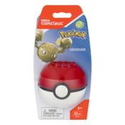 Mega Construx Pokemon Geodude