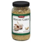 Derlea Minced Garlic, Jar