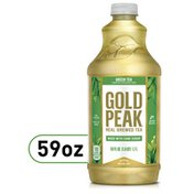 Gold Peak Green Iced Tea Drink