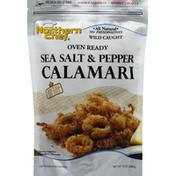 Northern Chef Calamari, Sea Salt & Pepper