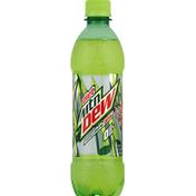 Mountain Dew Soda, Zero Calorie