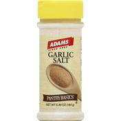Adams Garlic Salt
