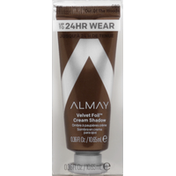 Almay Cream Shadow, Out of The Woods 080