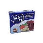 Foster Clark's Gelatin Dessert