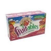 Apple & Eve Fruitables Fruit Punch Juice Boxes