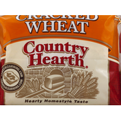 Country Hearth Bread, Hearty Homestyle, Cracked Wheat