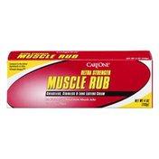 CareOne Muscle Rub Greaseless