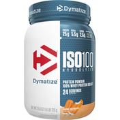 Dymatize Protein Powder, Orange Dreamsicle, ISO100 Hydrolyzed