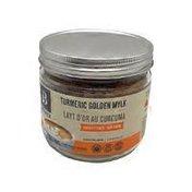 Botanica Organic Chocolate Turmeric Golden Mylk Beverage Mix