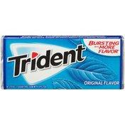 Trident Original Sugar Free Gum