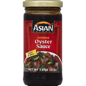 Asian Gourmet Oyster Sauce, Chinese