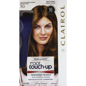 Clairol Permanent Color, Matches Medium Golden Brown Shades 5G